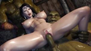 Secret Girl Hentai