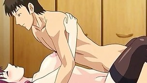 Hentai porn with trio sex scenes