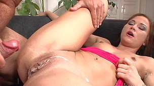 Cumshots Of `Monster Gapes` On Pointer Sisters, Faces, Vaginas! All Wet
