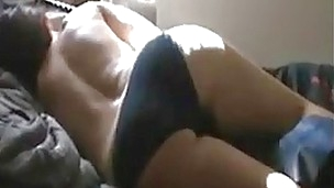 Hi guys, here`s a film of me and my slutty wife. although we are married and had a lot of sex we still enjoy a good hard kinky fuck. This time we got it on our camera and hope u enjoy it just as much as we did. My wife is a total whore when it comes to fu