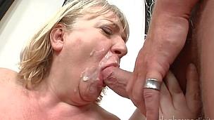 Superlatively Good Of Cum Shots On Nasty Grand-Mothers! Caught On Web Camera!
