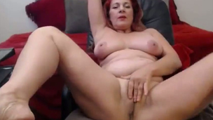 My wife can't live without masturbating on cam and shy is not in her vocabulary
